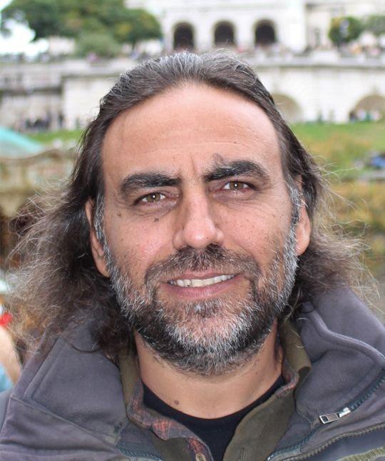Giannis Liakos